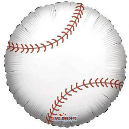 Baseball Balloons 18