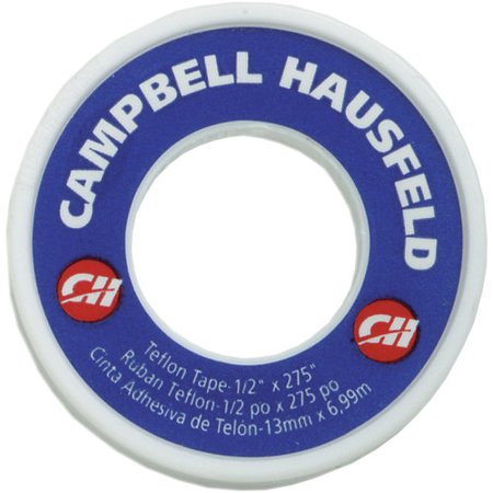 Campbell Hausfeld PTFE Thread Seal Tape (MP513600AV)