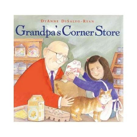 Grandpas Corner Store