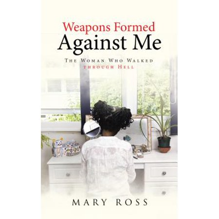Weapons Formed Against Me - eBook
