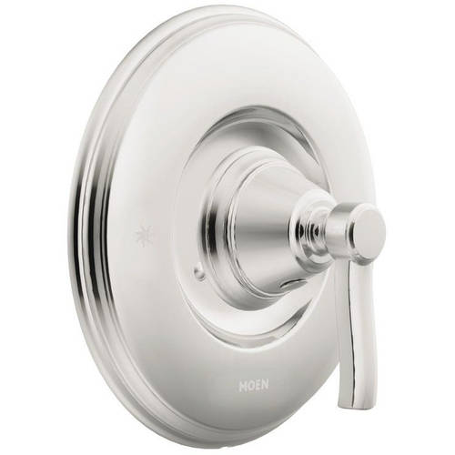 Moen TS2211ORB Single Handle Posi-Temp Pressure Balanced Valve Trim Only from the Rothbury Collection (Less Valve), Available in Various Colors