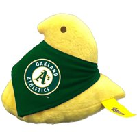 Oakland Athletics PEEPS Plush Chick