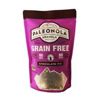 Paleonola Grain Free Granola, Chocolate Fix, 10 Oz