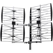 Digiwave Super 8 Bay Ultra-Clear Digital Outdoor TV Antenna, ANT7288