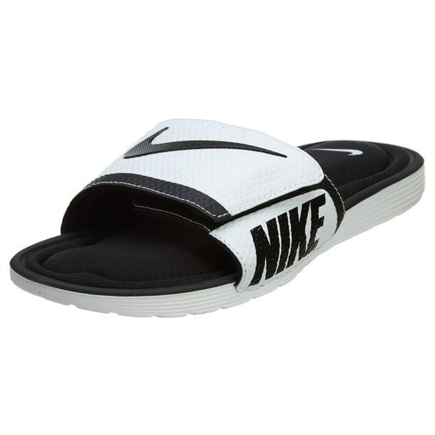 Nike Solarsoft Comfort Slide Mens Style : 705513