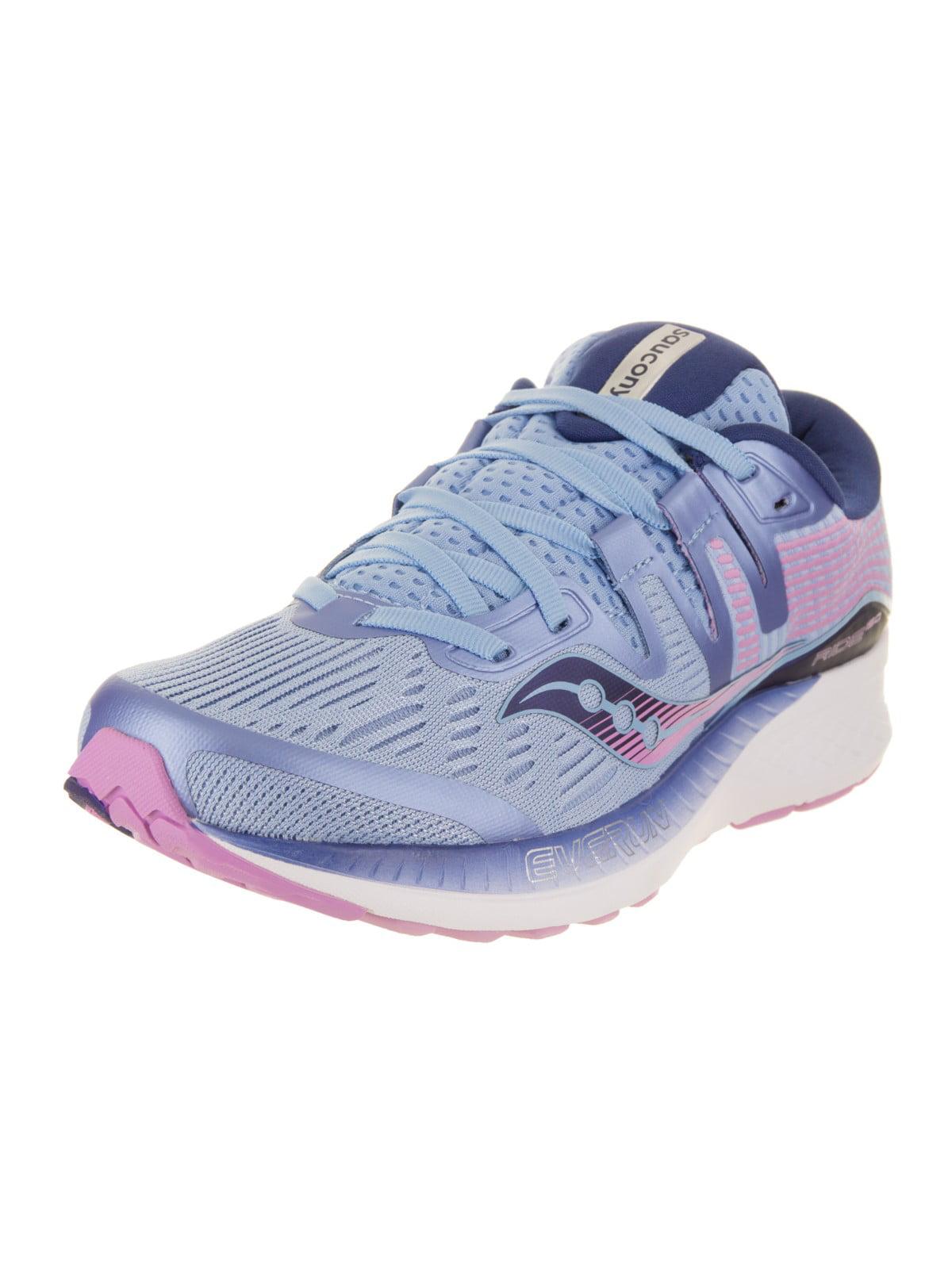 Saucony Women's Ride ISO Running Shoe