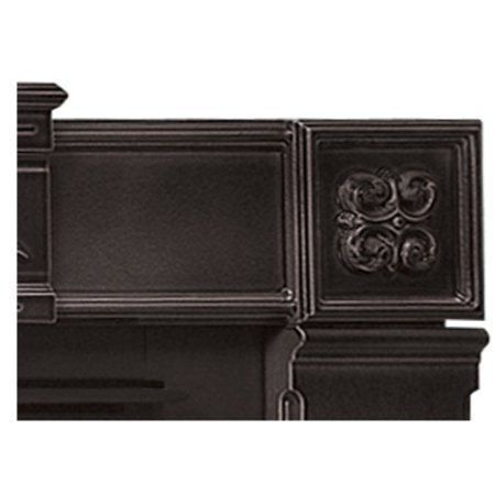 "Napoleon CFSK-A Cast Iron Fireplace Surround Kit for 44"" Wide x 36"" High Openings"