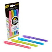 Crayola Take Note Glitter Highlighters, 4 Count