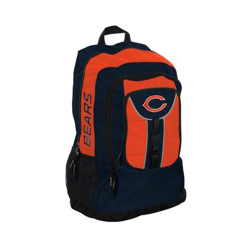 Concept One Chicago Bears Colossus Backpack