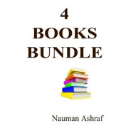 4 Books Bundle - eBook