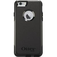 Commuter Series Case for iPhone 6 Plus/6s Plus, Black