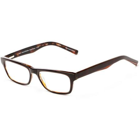 9274c989b8 Readers.com The Grand Customizable Reader Retro Square Custom Reading  Glasses - Walmart.com