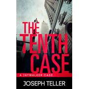 The Tenth Case - eBook