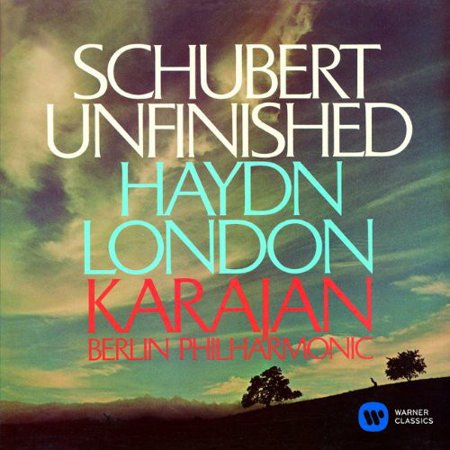 Schubert: Symphony No.8 'Unfinished'