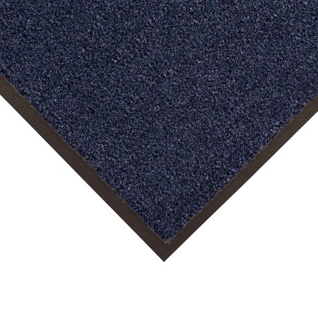 Notrax 4468-078 Slate Blue Atlantic Olefin 3 x 5 Floor Mat