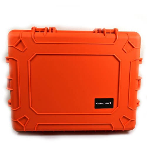 Condition 1 101024 Large-Sized Hard Case