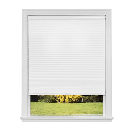Select Blinds Light - Redi Shade Artisan Select Cordless Blackout Window Shade