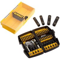 DEWALT DW2169 38-Piece Impact-Driver Ready Accessory Set