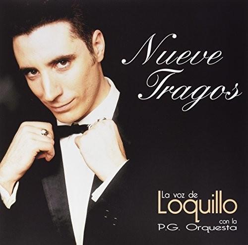 Nueve Tragos (Vinyl)