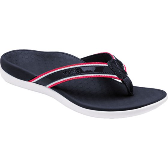 6baa776a4e7e Vionic contoured sandals were shown to be comparable in effectiveness to  Vionic orthotic inserts. Vionic Natural Alignment. Women s Vionic with  Orthaheel ...