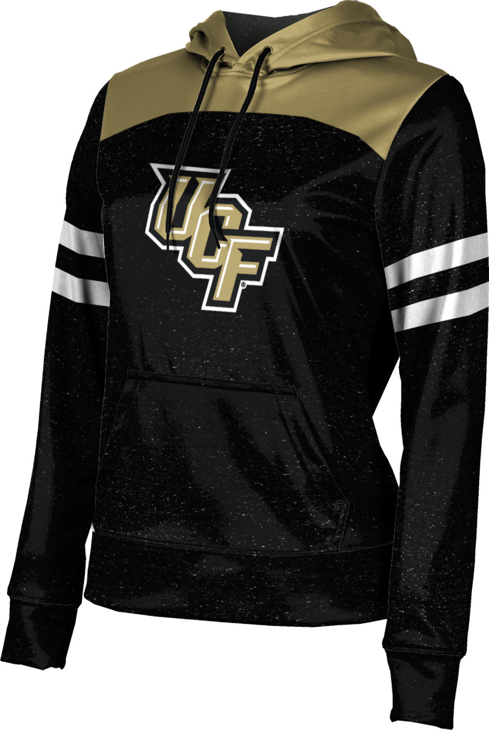 ProSphere Girls' University of Central Florida Gameday Pullover Hoodie