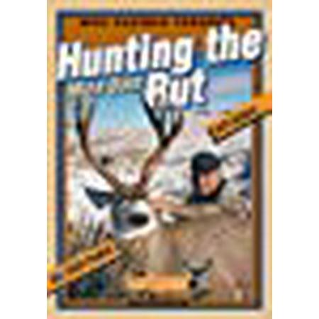 Hunting the Mule Deer Rut (Best Public Land Mule Deer Hunting)
