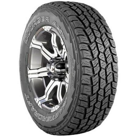 Walmart Tire Installation Price >> Mastercraft Courser Axt 125s Tire Lt275 70r18