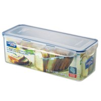 Deals on Lock & Lock Easy Essentials Pantry Bread Box Container 21.1-Cu
