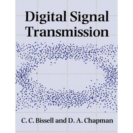- Digital Signal Transmission - eBook