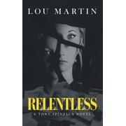 Relentless - eBook