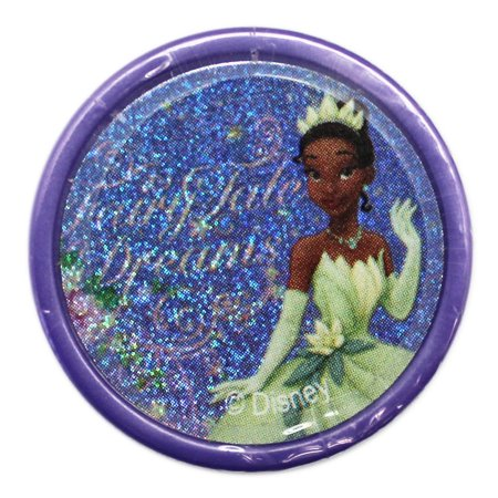 Disney's The Princess and the Frog Fairy Tale Dreams Purple Case Stamp Disney Fairy Tale Princesses Rings