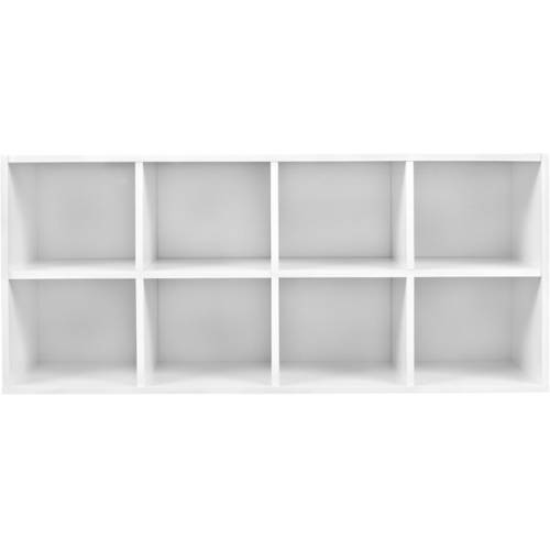 ClosetMaid Shoe Organizer, White