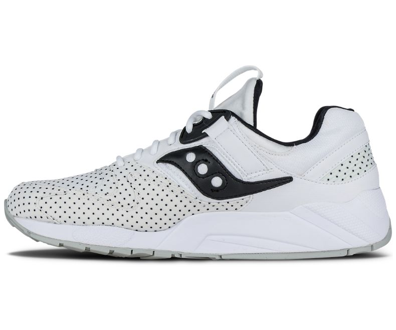 Saucony Mens sneakers GRID 9000MICRODOT S70256-2 by Saucony