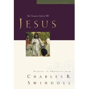 Great Lives from God's Word: Jesus: The Greatest Life of All (Paperback)