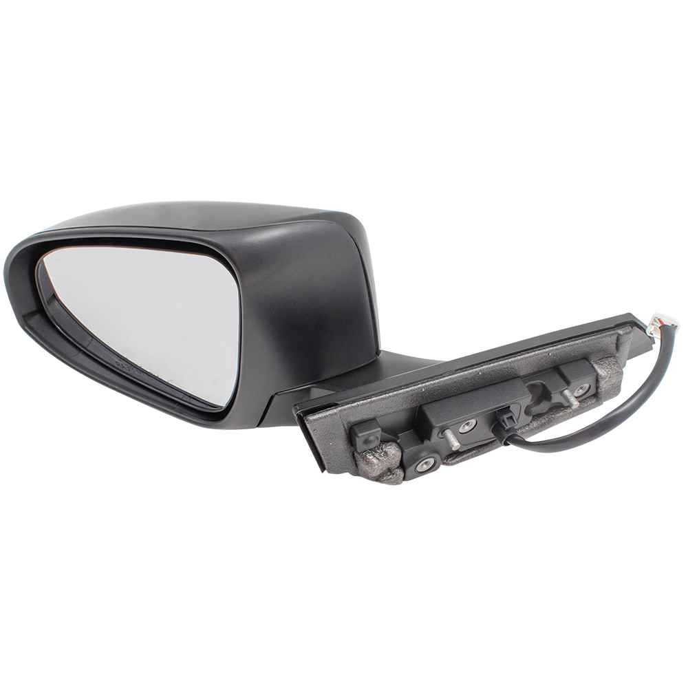 NEW LEFT POWER DOOR MIRROR FOR TOYOTA CHR 2018-2019 TO1320376