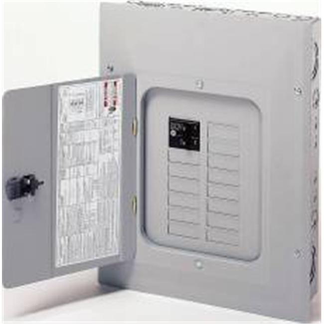 Cutler-Hammer 643462 100A 20-20 Indoor Main Breaker Loadcenter