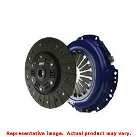 Spec Clutch Kit Stage - SPEC Clutch Kit - Stage 1 SF461 Fits:FORD 2005 - 2010 MUSTANG GT V8 4.6 N