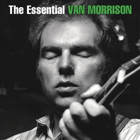 The Essential Van Morrison (The Best Of Van Morrison Volume 2)