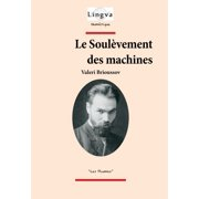Le Soulèvement des machines - eBook