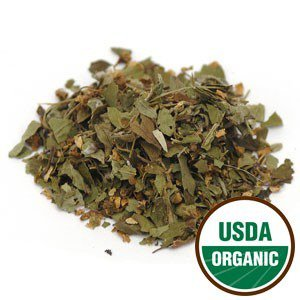 Hawthorn Leaf and Flowers C/S Organic Starwest Botanicals 1 lb Bag