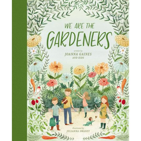 We Are the Gardeners ()