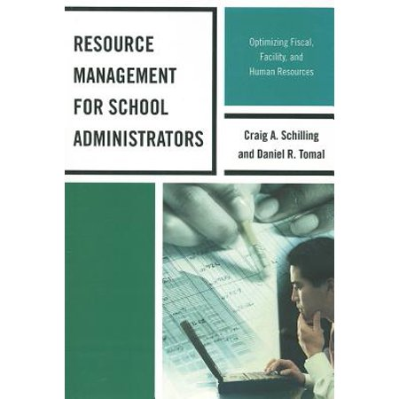 Halloween Resources For School (Resource Management for School Administrators : Optimizing Fiscal, Facility, and Human)