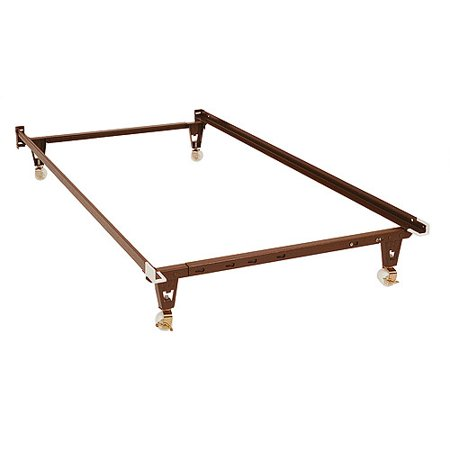 heavy duty twin bed frame