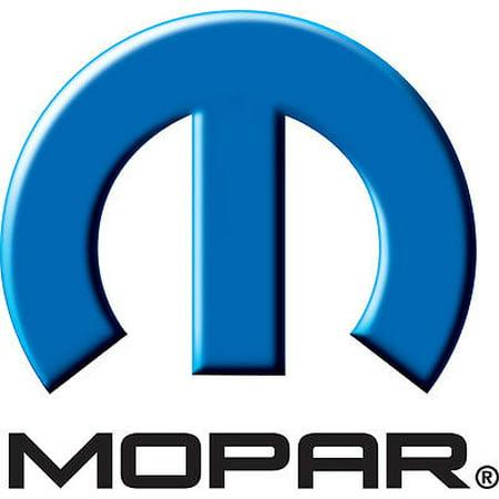 Drum Brake Backing Plate Rear Right MOPAR 68159652AA