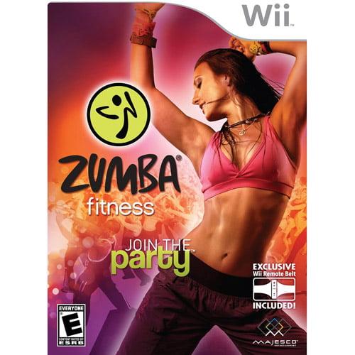 Zumba Fitness (Wii)