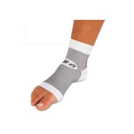 Fs6 Dsc Plantar Sleeve Zoned Compression Sock Size M Mens 6 9 5 Womans 7 10 5