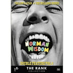 The Rank Collection: Norman Wisdom Double Feature, Vol. 4 - Follow A Star (1959) / The Bulldog Breed (1960) (Full Frame)