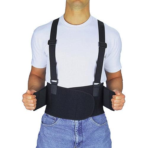 MAXAR Work Belt - Industrial Lumbo-Sacral Support (Standard): IBS-2000