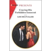 Craving His Forbidden Innocent - eBook
