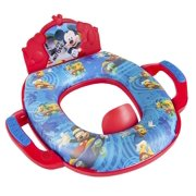 Disney Mickey Mouse Deluxe Potty Seat with Sound